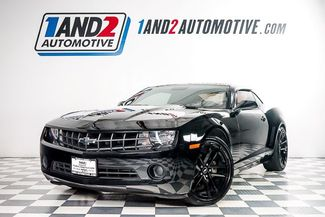 2011 Chevrolet Camaro 2LS in Dallas TX
