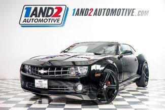 2011 Chevrolet Camaro 1LT in Dallas TX