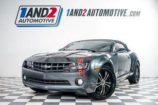 2011 Chevrolet Camaro 2LT in Dallas TX