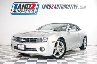 2011 Chevrolet Camaro 2LT in Dallas TX
