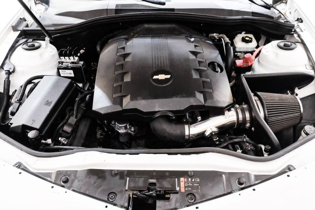 2011 Chevrolet Camaro 2LT with Many Upgrades in Dallas, TX 75229