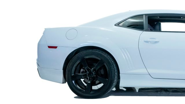 2011 Chevrolet Camaro 2LT One Owner in Dallas, TX 75229