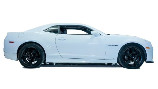 2011 Chevrolet Camaro 2LT with Many Upgrades in Dallas, TX 75229
