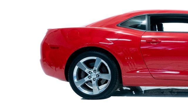2011 Chevrolet Camaro 2SS in Dallas, TX 75229