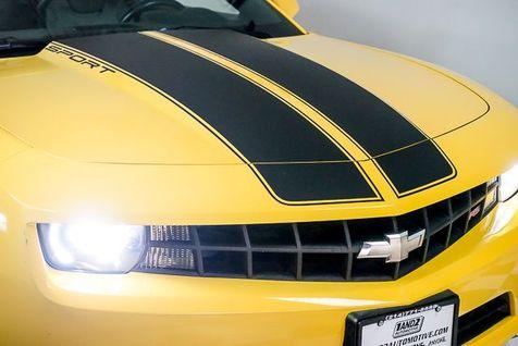 2011 Chevrolet Camaro 2LT in Dallas, TX