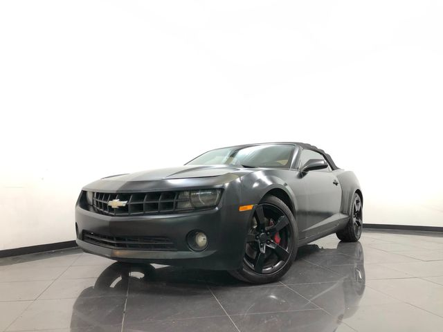 2011 Chevrolet Camaro *Get Approved NOW* | The Auto Cave in Dallas