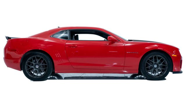 2011 Chevrolet Camaro 2SS Cammed with Many Upgrades in Dallas, TX 75229