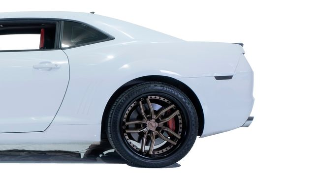 2011 Chevrolet Camaro 2SS with Upgrades in Dallas, TX 75229