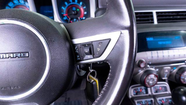 2011 Chevrolet Camaro 2SS in Dallas, TX 75229