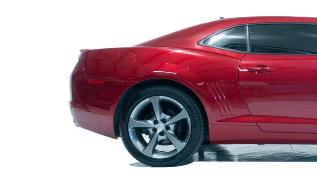 2011 Chevrolet Camaro SS Twin Turbo with Many Upgrades in Dallas, TX 75229