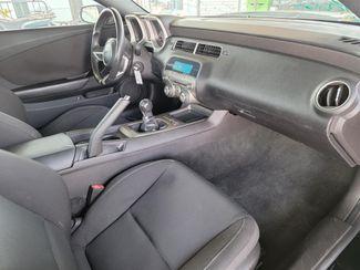 2011 Chevrolet Camaro 1LT Gardena, California 8