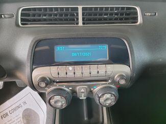2011 Chevrolet Camaro 1LT Gardena, California 6