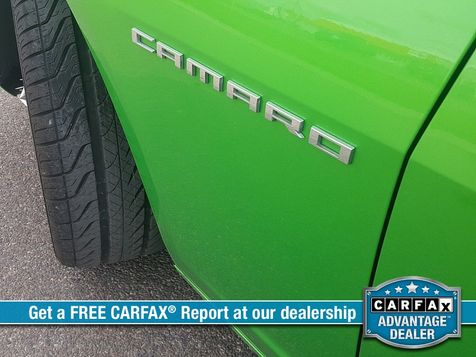 2011 Chevrolet Camaro 2SS in Great Falls, MT