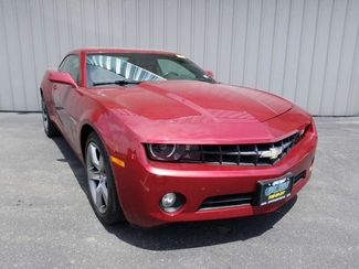2011 Chevrolet Camaro 2LT in Harrisonburg, VA 22801