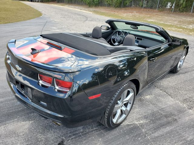 2011 Chevrolet Camaro 1SS in Hope Mills, NC 28348