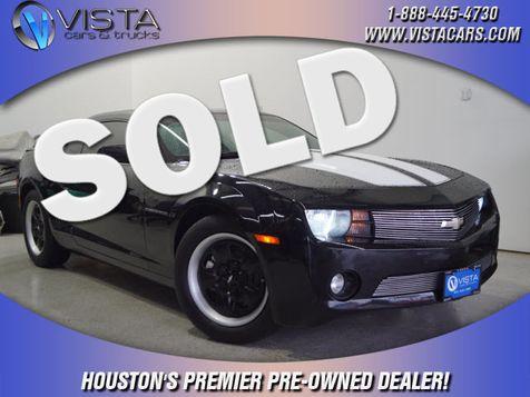 2011 Chevrolet Camaro 2LS in Houston, Texas