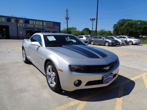2011 Chevrolet Camaro 1LT in Houston