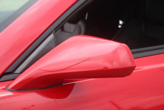 2011 Chevrolet Camaro 2LT Houston, Texas 10