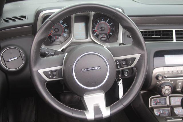 2011 Chevrolet Camaro 2LT Houston, Texas 24