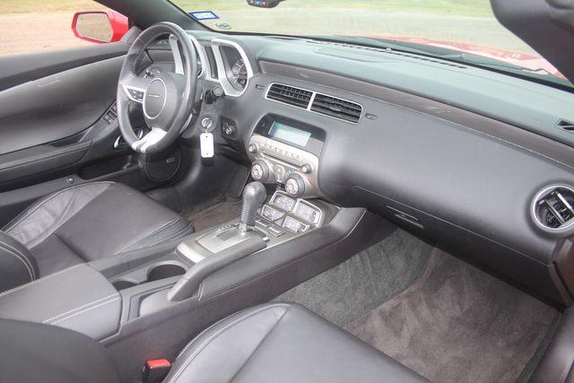 2011 Chevrolet Camaro 2LT Houston, Texas 29