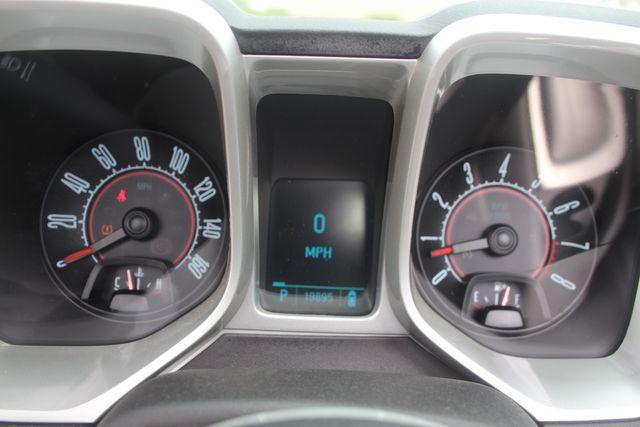 2011 Chevrolet Camaro 2LT Houston, Texas 32