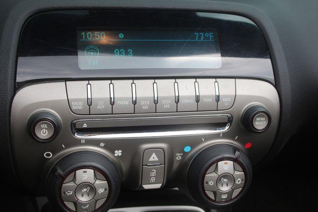 2011 Chevrolet Camaro 2LT Houston, Texas 33