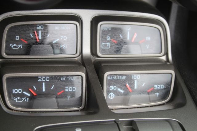 2011 Chevrolet Camaro 2LT Houston, Texas 36