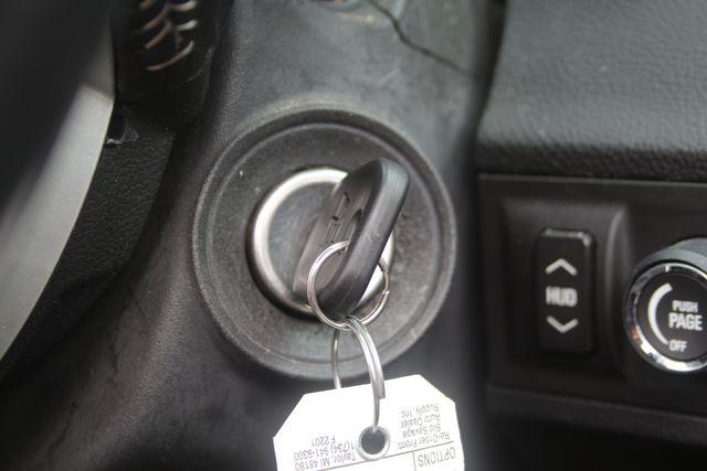 2011 Chevrolet Camaro 2LT Houston, Texas 38