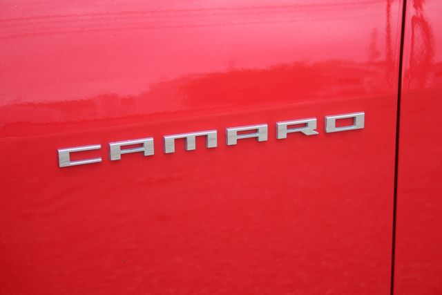 2011 Chevrolet Camaro 2LT Houston, Texas 9