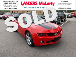 2011 Chevrolet Camaro 2LT | Huntsville, Alabama | Landers Mclarty DCJ & Subaru in  Alabama