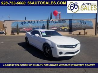 2011 Chevrolet Camaro 2LS in Kingman, Arizona 86401