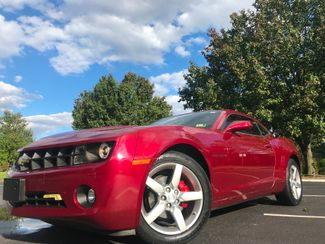 2011 Chevrolet Camaro 2LT in Leesburg Virginia, 20175