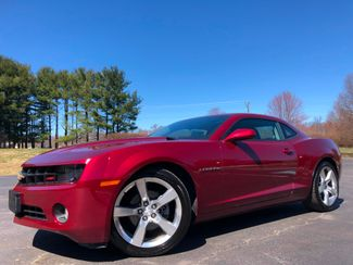 2011 Chevrolet Camaro 2LT in Leesburg, Virginia 20175