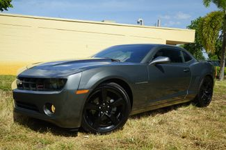 2011 Chevrolet Camaro 2LT in Lighthouse Point FL