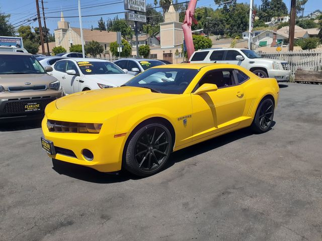 2011 Chevrolet Camaro 2LS Los Angeles, CA