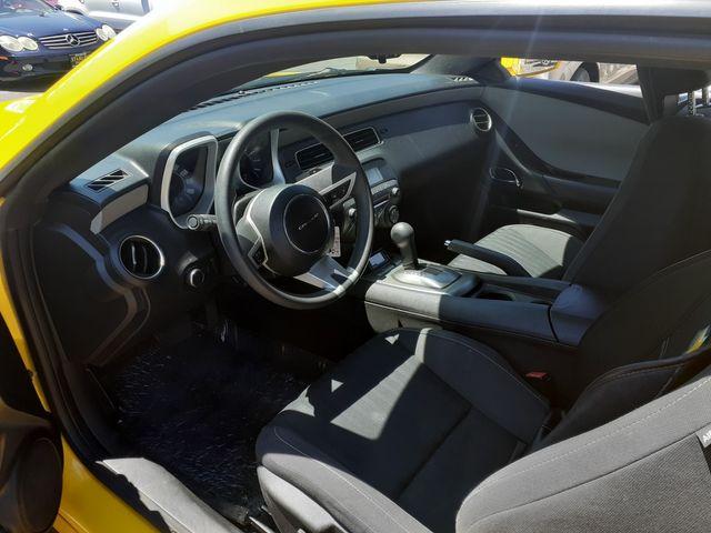 2011 Chevrolet Camaro 2LS Los Angeles, CA 3