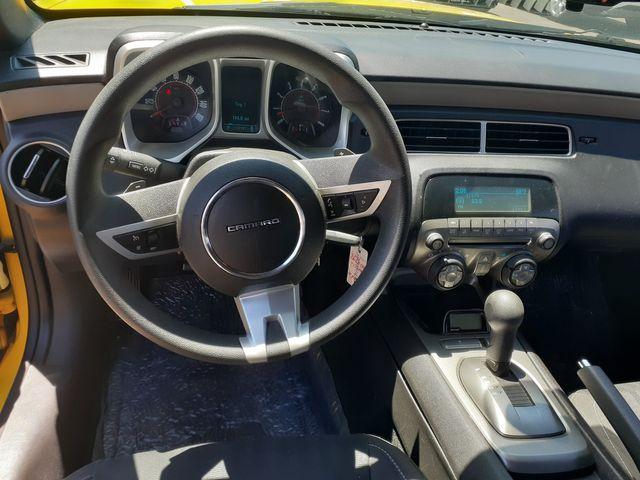 2011 Chevrolet Camaro 2LS Los Angeles, CA 6