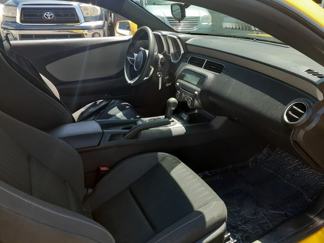 2011 Chevrolet Camaro 2LS Los Angeles, CA 2
