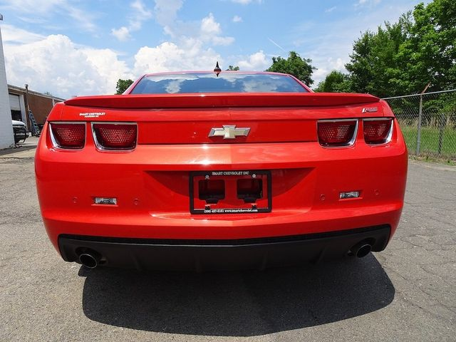 2011 Chevrolet Camaro 2LT Madison, NC 3