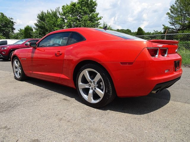 2011 Chevrolet Camaro 2LT Madison, NC 4
