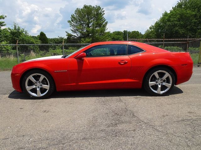 2011 Chevrolet Camaro 2LT Madison, NC 5