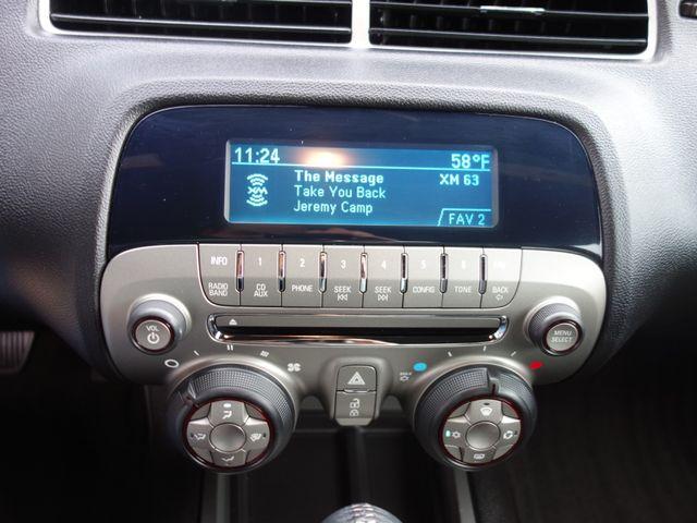 2011 Chevrolet Camaro 1LT in Marion AR, 72364