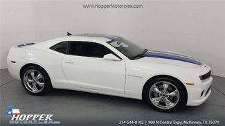 2011 Chevrolet Camaro SS in McKinney Texas, 75070