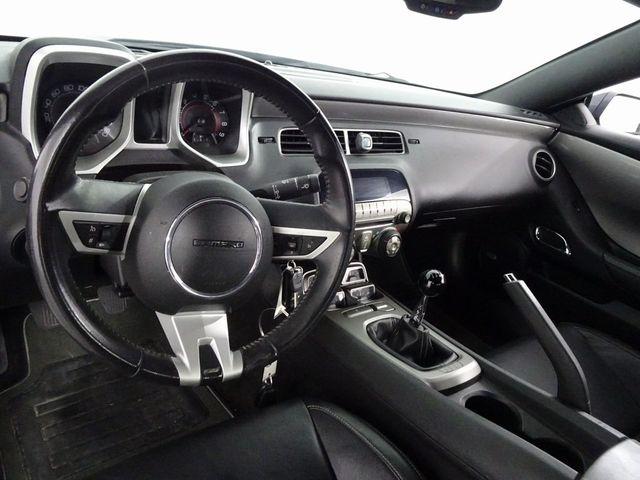 2011 Chevrolet Camaro SS in McKinney, Texas 75070