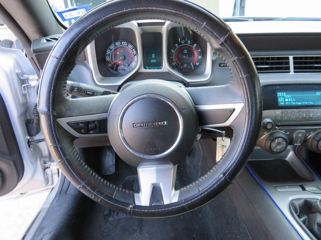 2011 Chevrolet Camaro SS 1SS in McKinney, Texas 75070