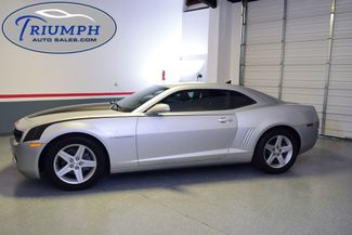 2011 Chevrolet Camaro 1LT in Memphis TN, 38128