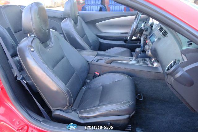 2011 Chevrolet Camaro 2LT in Memphis, Tennessee 38115