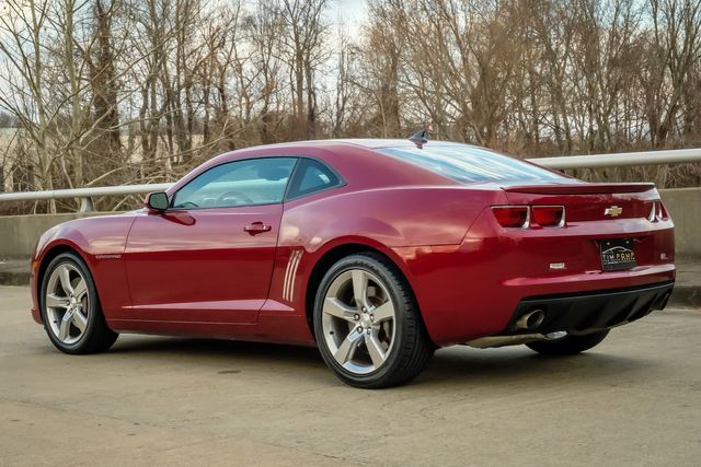 2011 Chevrolet Camaro 2SS SUNROOF LEATHER in Memphis, Tennessee 38115