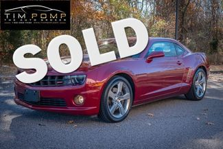 2011 Chevrolet Camaro 2SS | Memphis, Tennessee | Tim Pomp - The Auto Broker in  Tennessee