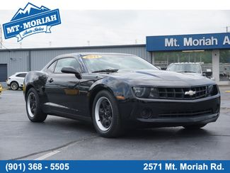 2011 Chevrolet Camaro 1LS in Memphis, Tennessee 38115